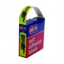 Quikstik dispenser label friendly reminder 19x63mm 125 labels