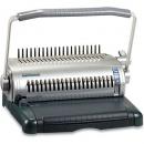 Qupa S100 comb binding machine
