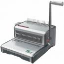 Qupa S160 comb binding machine