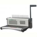 Qupa S68 comb binding machine