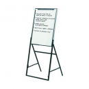 Quartet futura adjustable easel