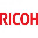 Ricoh 407549 laser toner cartridge magenta