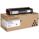 Ricoh 406483 laser toner cartridge black