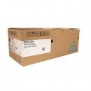 Ricoh 406484 laser toner cartridge cyan