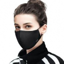 Reusable soft cotton adult fabric face mask