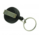 Key ring osmer retractable small