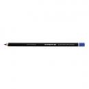 Staedtler 108 20-3 lumocolor permanent glasochrom pencils blue
