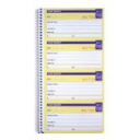 Spirax 553 duplicate cash receipt book