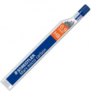 Staedtler mars micro carbon mechanical pencil leads 0.9mm tube 12 HB
