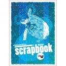Scrap book 335x245 96 page