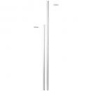 Rapid screen 4 way anodized pole 1650mm