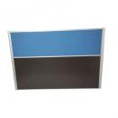 Rapid screen screen 1250 x 1800mm light blue