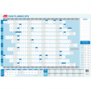 Sasco year planner 610mm x 870mm