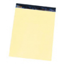 Tudor bond executive pads A4 50 leaf ruled yellow pack 3