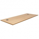 Rapid span table top 1800 x 700mm beech