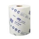 Tork soft hand towel roll 180mm x 90m carton 16 rolls