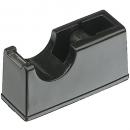 Tape dispenser small black