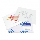 Tracing paper 90-95gsm A2 pack 100