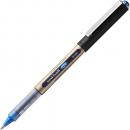 Uni-ball eye liquid ink pen broad 1.0mm blue