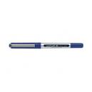 Uni-ball eye liquid ink pen micro fine 0.5mm blue