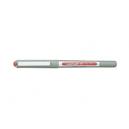 Uni-ball eye liquid ink pen medium 0.7mm red