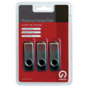 Usb flash drive 8gb 3 pack