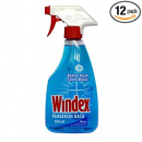 Windex surface and glass cleaner 500ml