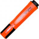 Initiative highlighter orange