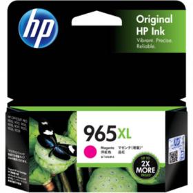 Hp 565xl inkjet cartridge high yield magenta #HP965XLM