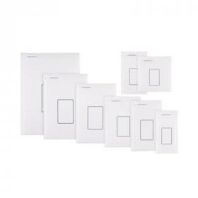 Jiffy mail-lite no 2 215 x 250mm pack 4 #JML2
