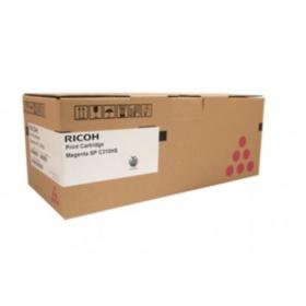 Ricoh 406485 laser toner cartridge magenta #R312M