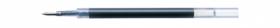 Zebra ballpoint pen refill medium blue #ZSLF1RBL