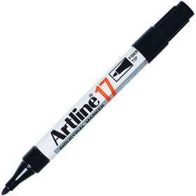 Artline industrial permanent marker 1.5mm black #A17B
