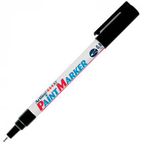 Artline 444 paint marker extra fine 0.8mm black #A444B