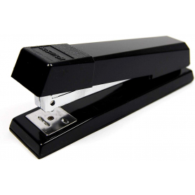 Bostitch 660 full strip stapler black #B660