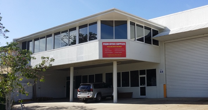Shop location, Unit 1 / 44 Proprietary St Tingalpa